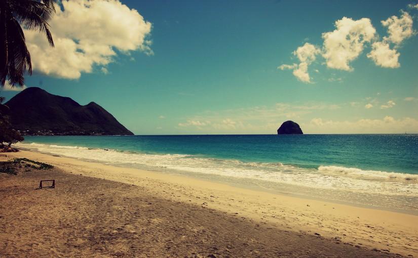 3 destinations pour partir en vacances au soleil