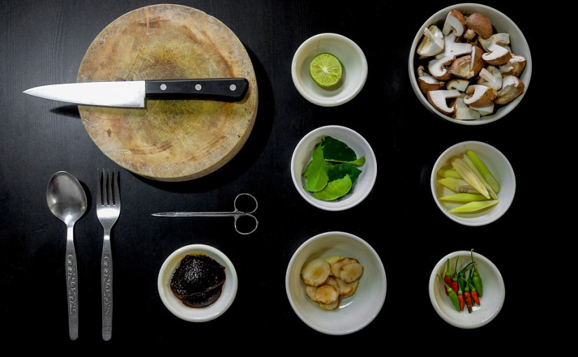 Choisir la crédence cuisine : les matériaux à adopter !