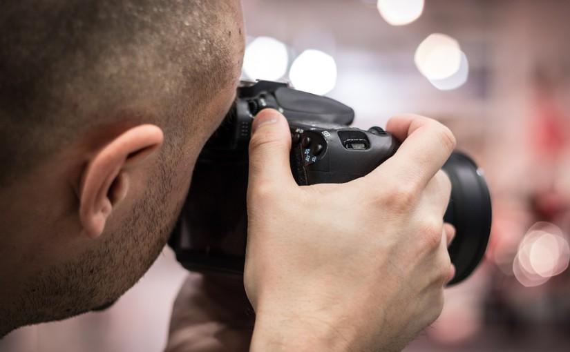 Les infos clés pour devenir photographe