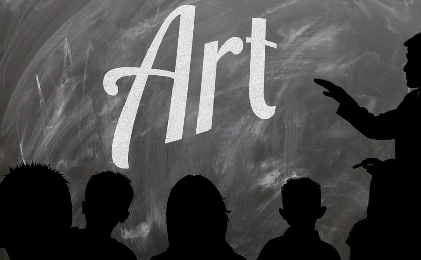 Critiquer une œuvre d'art, ce que vous devez savoir avant tout