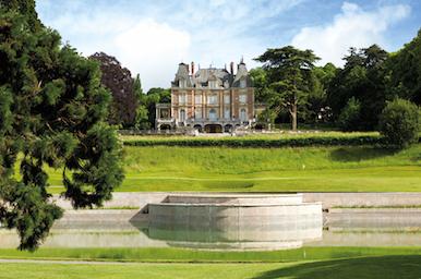 Le Château Bouffémont