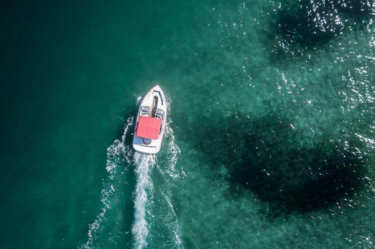 Quel type de bateau pour une balade en famille ?